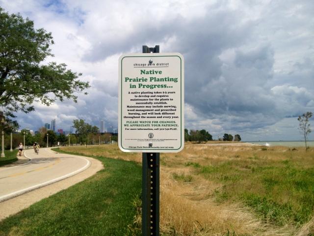 prairie sign