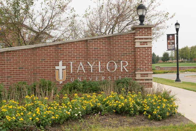 Taylor University of Upland, Indiana in the east central part of the state